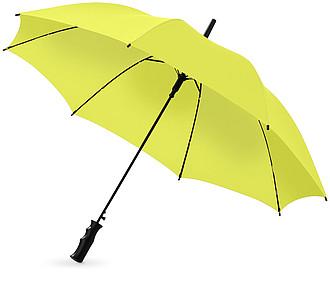 """Automatický deštník Berry 23"""", fluorescenční zelená"""