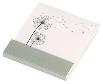 DANDELION Krabička se šesti minipilníky