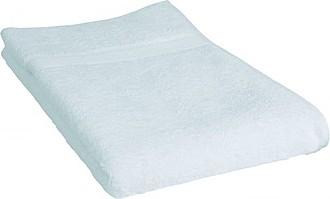 VS DEORIA V DÁRKOVÉM BALENÍ - Ručník froté 50x100 cm, 530g, bílá ručníky s potiskem