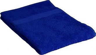 VS DEORIA Ručník froté 50x100 cm, 530g, námořní modrá