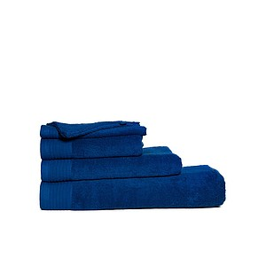 Klasický ručník ONE CLASSIC 50x100 cm, 450 gr/m2, barva královská modrá
