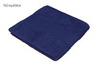 Economy osuška 70x140 cm, 100 % bavlna, 360 g/m2, král. modrá
