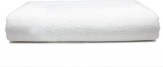 Maxi osuška ONE CLASSIC 100x210 cm, 450 gr/m2, bílá