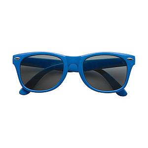 Sluneční brýle s UV400, modré