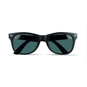 Sluneční brýle s UV400 a korkovými nožičkami