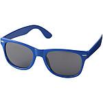Plastové sluneční brýle, královská modrá