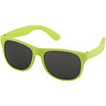 Sluneční brýle Retro, bílá