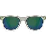 Sluneční brýle SunRay - černá skla, bílá