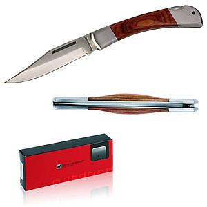 SCHWARZWOLF JAGUAR zavírací nůž, střední
