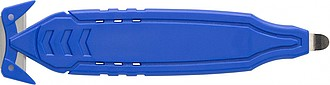 ROMAK Řezák s integrovaným ostřím, modrý