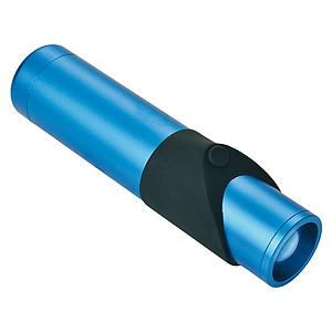 SCHWARZWOLF KAPILA bezpečnostní kapesní svítilna, modrá