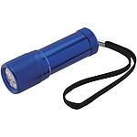 Magnetické LED světlo se 3 diodami, královská modrá