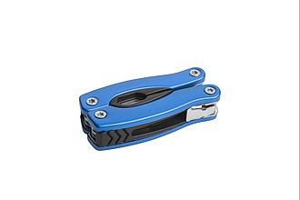 SCHWARZWOLF PONY NEW mini multifunkční nářadí, modrá, malá