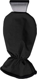 MANOPOLA Autoškrabka s černou rukavicí