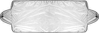 AMENDOLA Venkovní potah, clona na přední sklo auta proti námraze