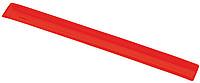 Reflexní zaklapávací pásek, oranžový