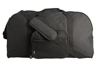 Cestovní taška, černá