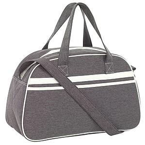 Sportovní retro taška