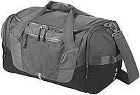 Cestovní taška nebo batoh zn. Elevate, šedá, černá