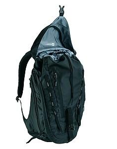 SCHWARZWOLF KANDER outdoorový batoh - černo-šedý