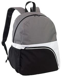Tříbarevný batoh