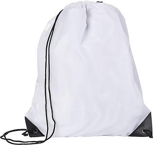 NIMBO Stahovací batoh, růžový
