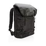Kulatý batoh a cestovní taška v jednom, zn. Swiss Peakl
