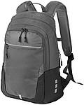 Klasický batoh zn. Elevate, šedá, černá