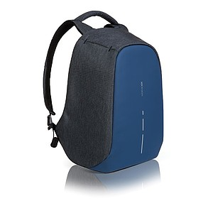 Nedobytný batoh Bobby Compact, modrá