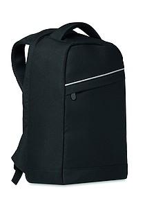 Batoh s kapsou na laptop, bezpečný skrytý zip