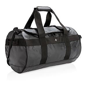 Sportovní batoh & taška, černá