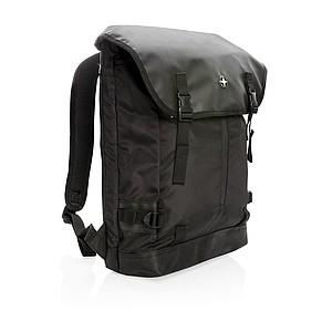"""Outdoorový batoh na 17"""" notebook, černá"""