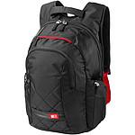 Komfortní batoh na laptop, kolekce Marksman Navigator, námořní modrá