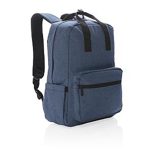"Totepack batoh na 15"" notebook, modrá"