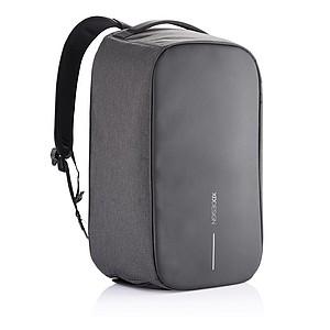 Nedobytný cestovní batoh Bobby Duffle, černá