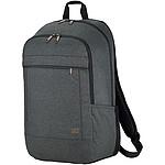 """Melírovaný batoh na notebook 15"""", černá"""