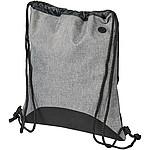 """Vintage batoh na notebook 13"""" černá"""