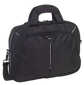 Taška na laptop s přední kapsou