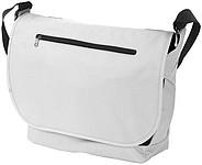 """Taška na laptop s klopou, na laptop velikosti 15,6"""", bílá"""
