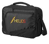 """Polyesterová taška na laptop 17"""" zn. Elleven, černá"""