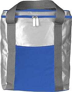 BELIZE Chladící taška ´Get Bag´ na 6 lahví, modrá
