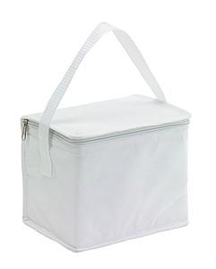Chladící taška, bílá
