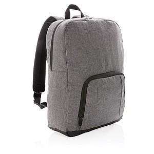 Chladící batoh Fargo z RPET, šedá