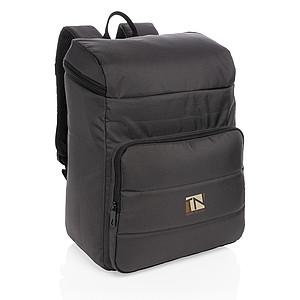 Chladící batoh Impact z RPET AWARE™, černá