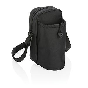 Chladící sling bag Tierra, černá