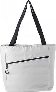 PEORIA Chladící taška na rameno, bílá
