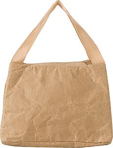 Chladící taška na oběd z papíru