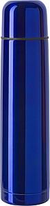 ALPY Nerezová termoska, 1 l, modrá