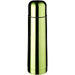 Nerezová termoska, objem 500 ml, světle zelená