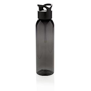 Nepropustná lahev z AS, černá